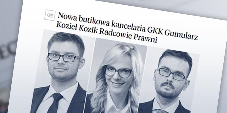 GKK w Rzeczpospolitej